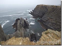 Parque Natural do Sudoeste Alentejano e Costa Vicentina - Cabo Sardão