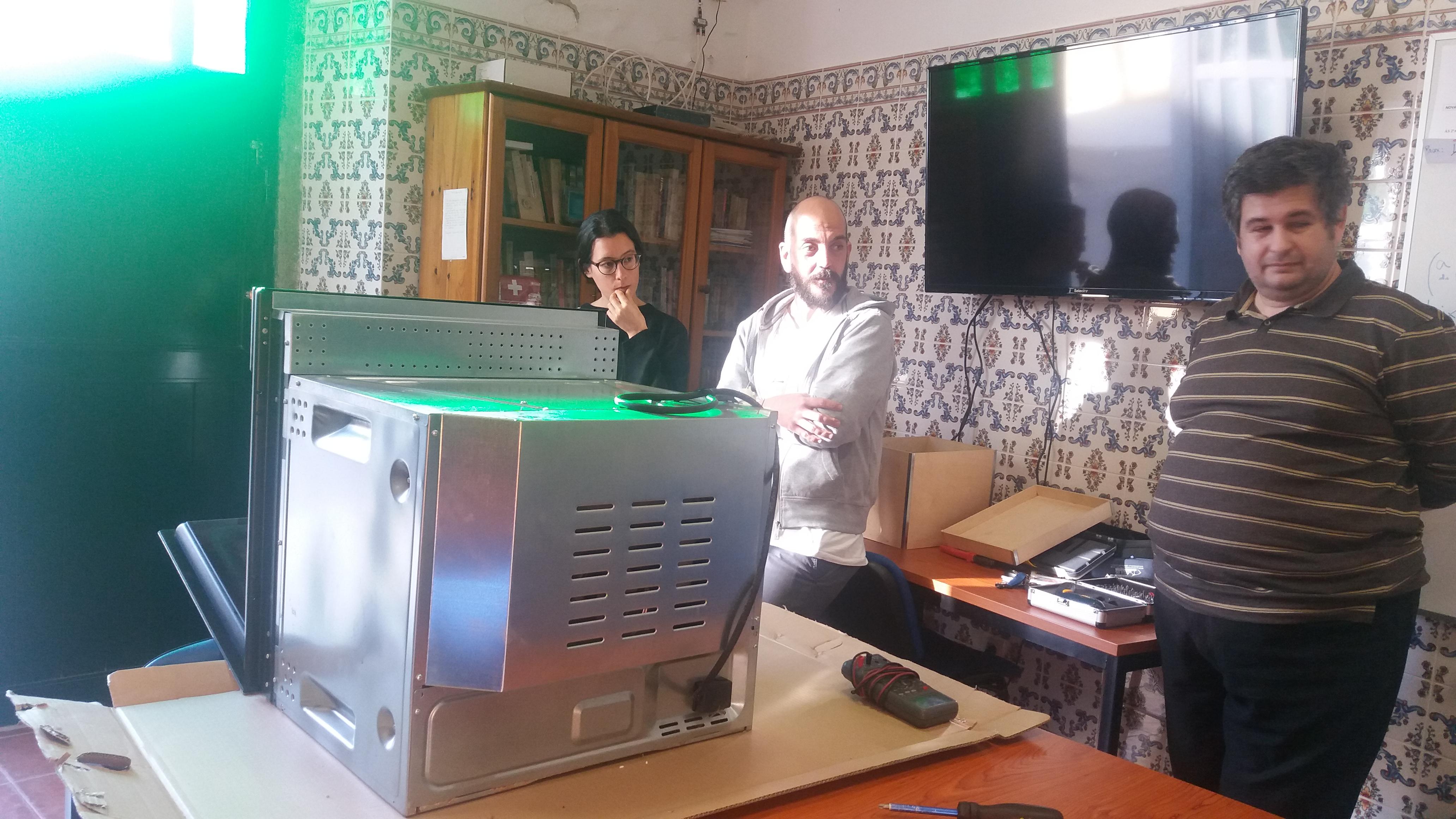 Café ConSerto com a Universidade Sénior de Azeitão